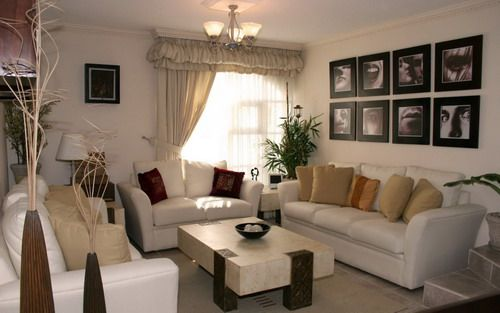 How To Arrange Furniture In A Living Room Home Decor Pinterest - Simple Living Room Designs