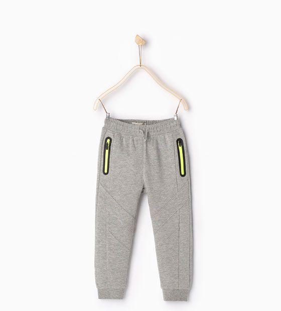 Ropa Deportiva Nino Kids Fashion Boys Girl Fashion Sports Trousers