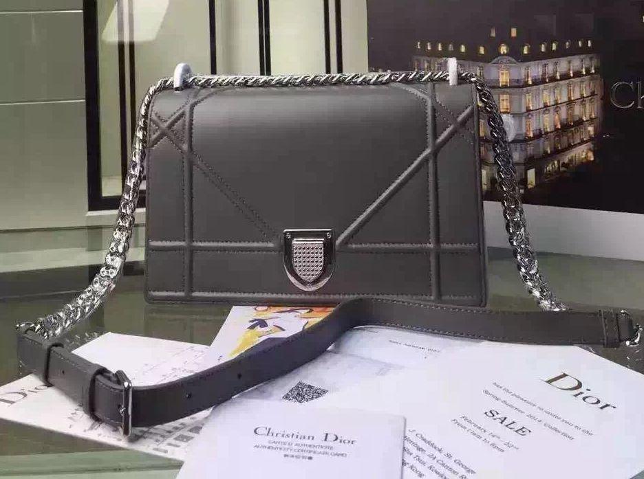 2355aa8f2a Dior Medium Diorama Flap Bag 100% Authentic 80% Off | Dior Bag Sale ...