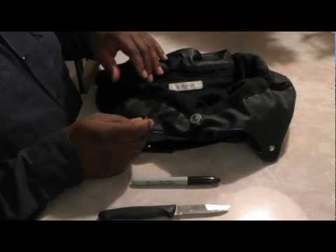 cbad4eda948b DIY: How To Fix A Broken Clasp On A Purse - YouTube | Life hacks ...
