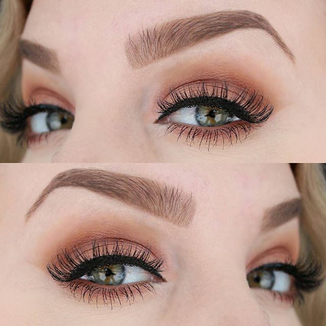 I Really Like The Nyx Micro Brow Pencil In Taupe I Think It Is A