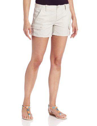 Calvin Klein Jeans Womens Linen Lounge Short --- http://www.amazon.com/Calvin-Klein-Jeans-Womens-Lounge/dp/B009P5B7KS/?tag=topsecdatt0a2-20