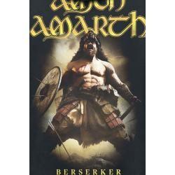 Photo of Amon Amarth Berserker Kapuzenjacke