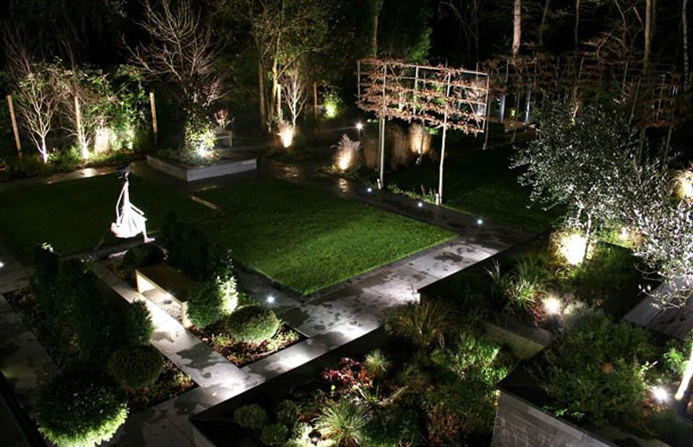 Outdoor lighting ideas for your backyard and garden7 led outdoor lighting ideas for your backyard and garden7 mozeypictures Image collections