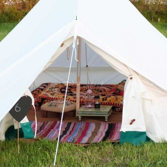 Bell Tent Decor Last Chance To Claim On These Fantastic Wedding Offers And A