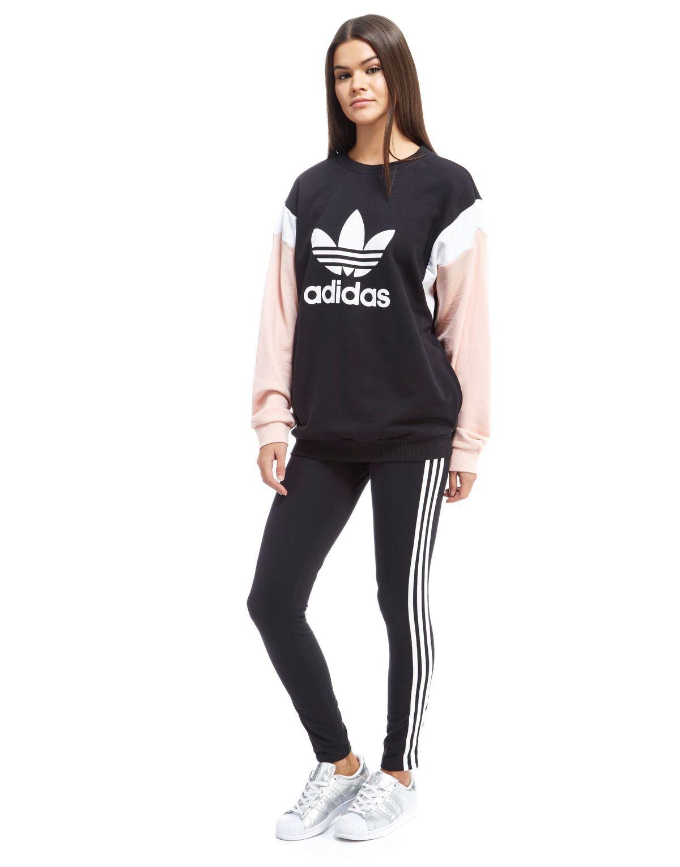 Adidas Originals Hoodies   JD Sports