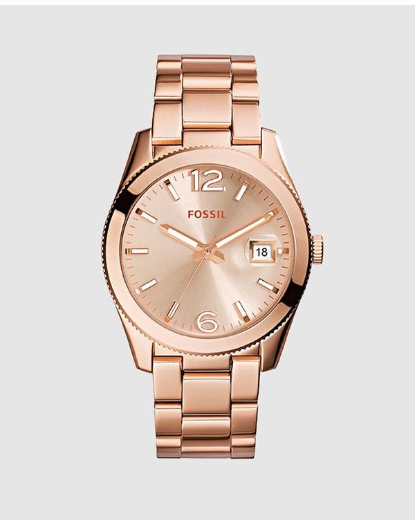 94dcea885505 Reloj de mujer Perfect Boyfriend Fossil