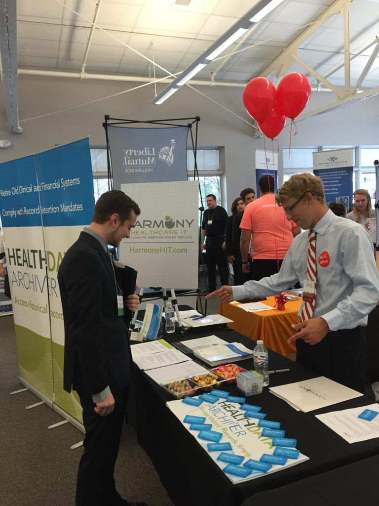 Harmony Healthcare IT Seeks Candidates at IU Bloomington