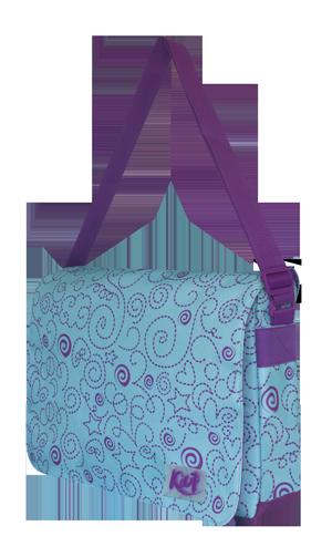 c522816fe Mochila Kiut Aguamarina 2 | kiut | Bags, Purses, bags y Shoulder Bag