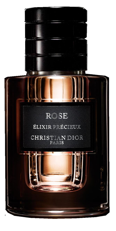 christian dior rose perfume