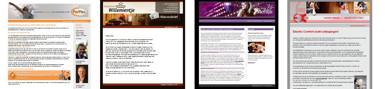 Bekijk de handige nieuwsbriefmodule van Webton ! De Webton Nieuwsbrief Manager is speciaal ontworpen voor kleine en middelgrote bedrijven. Een gebruiksvriendelijk en betaalbaar marketingplatform voor het maken en verzenden van e-mail nieuwsbrieven