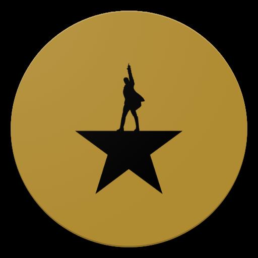 Hamilton The Official App