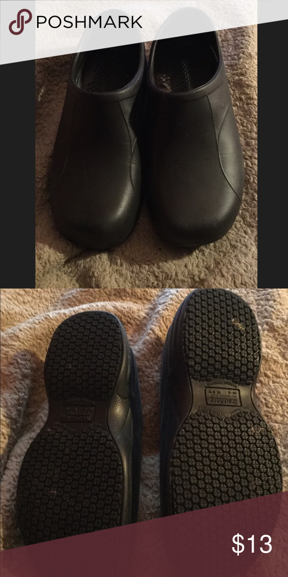 Tread safe non slip shoes | Shoes, Slip