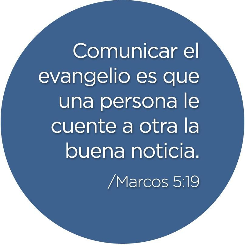 Marcos 5:19