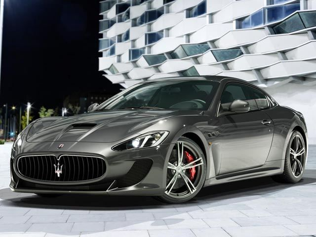 Maserati Updates GranTurismo MC Stradale | I Wanna Go Fast ...