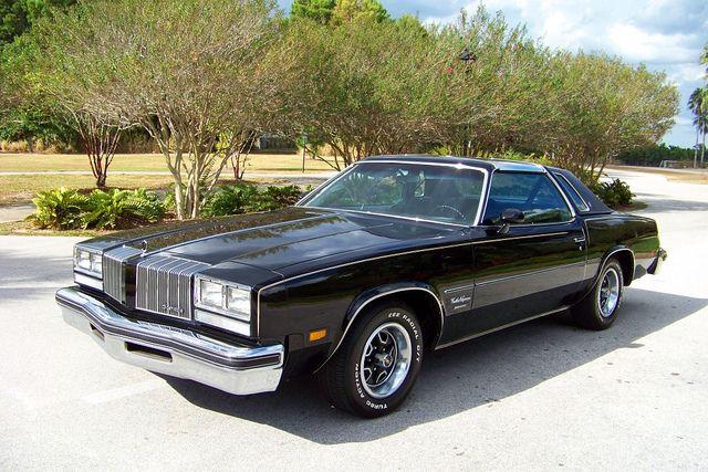 1979 Black Cutlass Supreme My Dream Car B Oldsmobile Cutlass Supreme Retro Cars Oldsmobile Cutlass