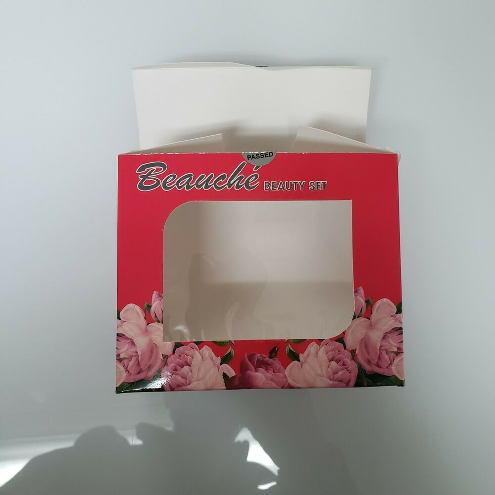 Beauche International Empty For 6 Pcs Set For Reseller Only To Order This Item Beauch Settings Pcs Resell