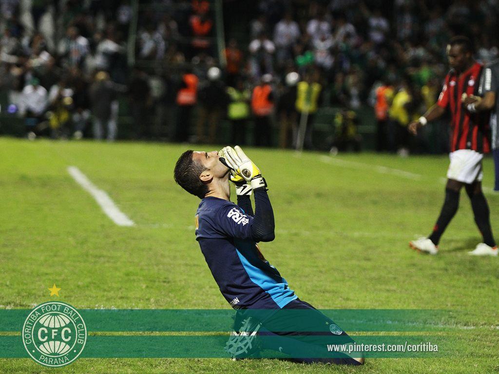 Elenco Atual Coritiba Foot Ball Club Vanderlei