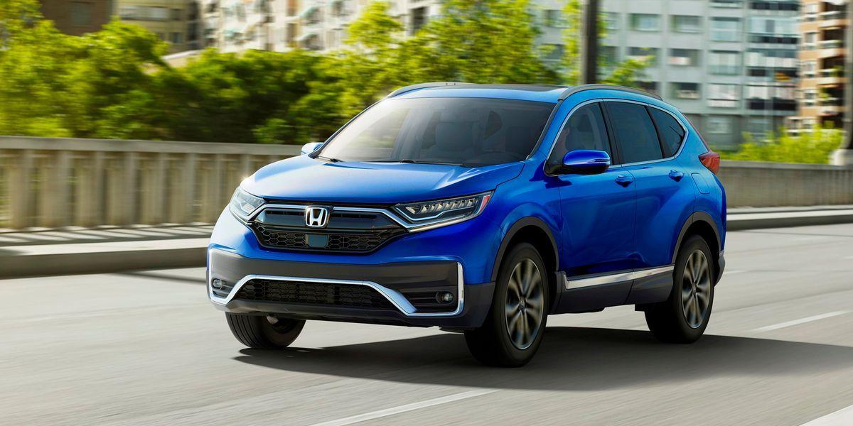 Every Photo Of The New 2020 Honda Cr V Hybrid Honda Hrv Honda Crv Hybrid Honda Cr