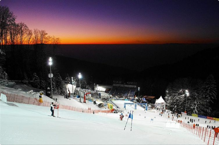 Croatia Croatia Zagreb Skiing
