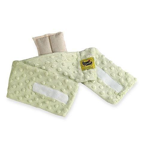 Cinta com Bolsa Térmica de Ervas Naturais para Alívio das Cólicas e Gases dos Bebês - Happi Tummi  - Imagem 6