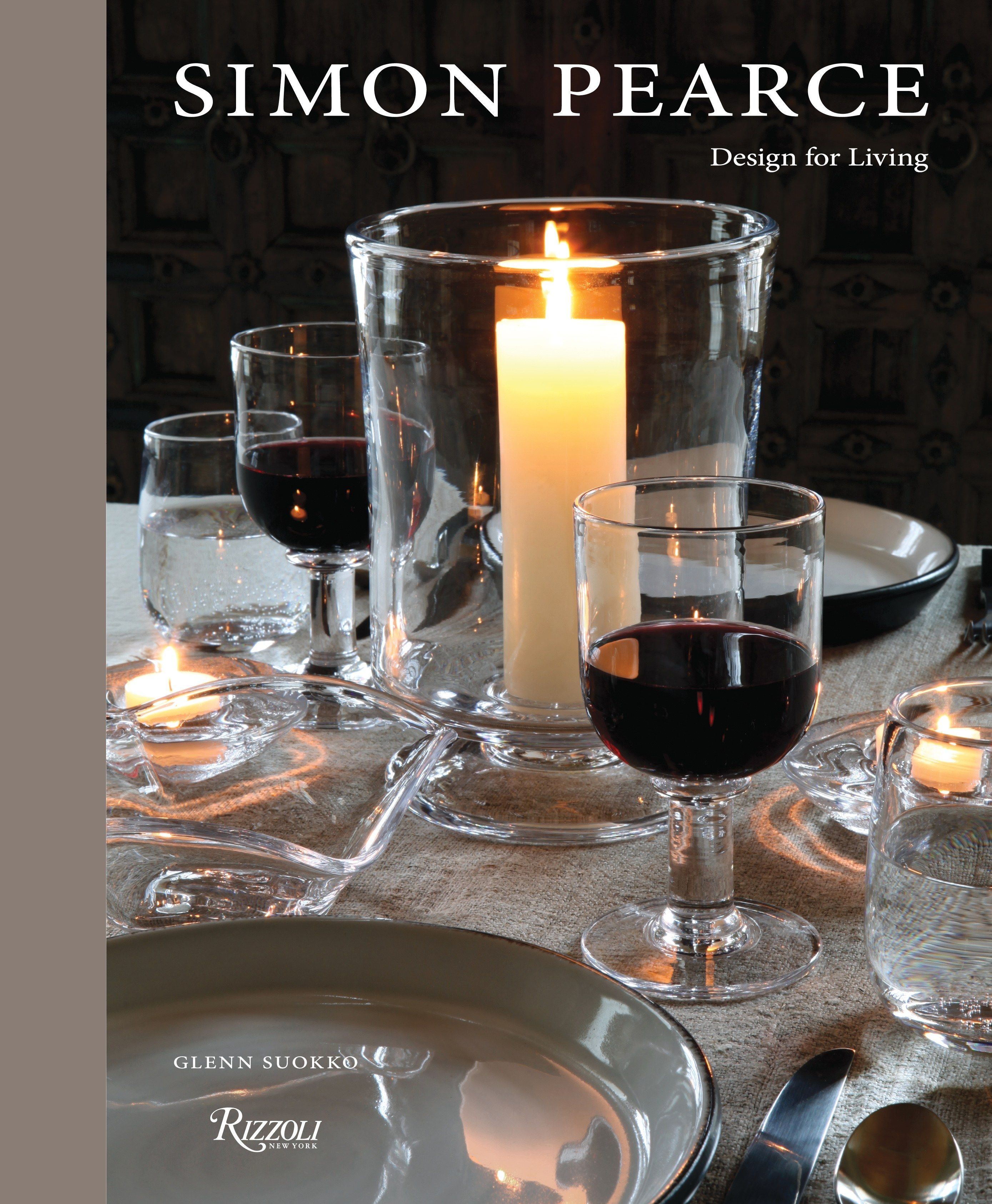 Legendary Glassmaker Simon Pearce Photos | Architectural Digest