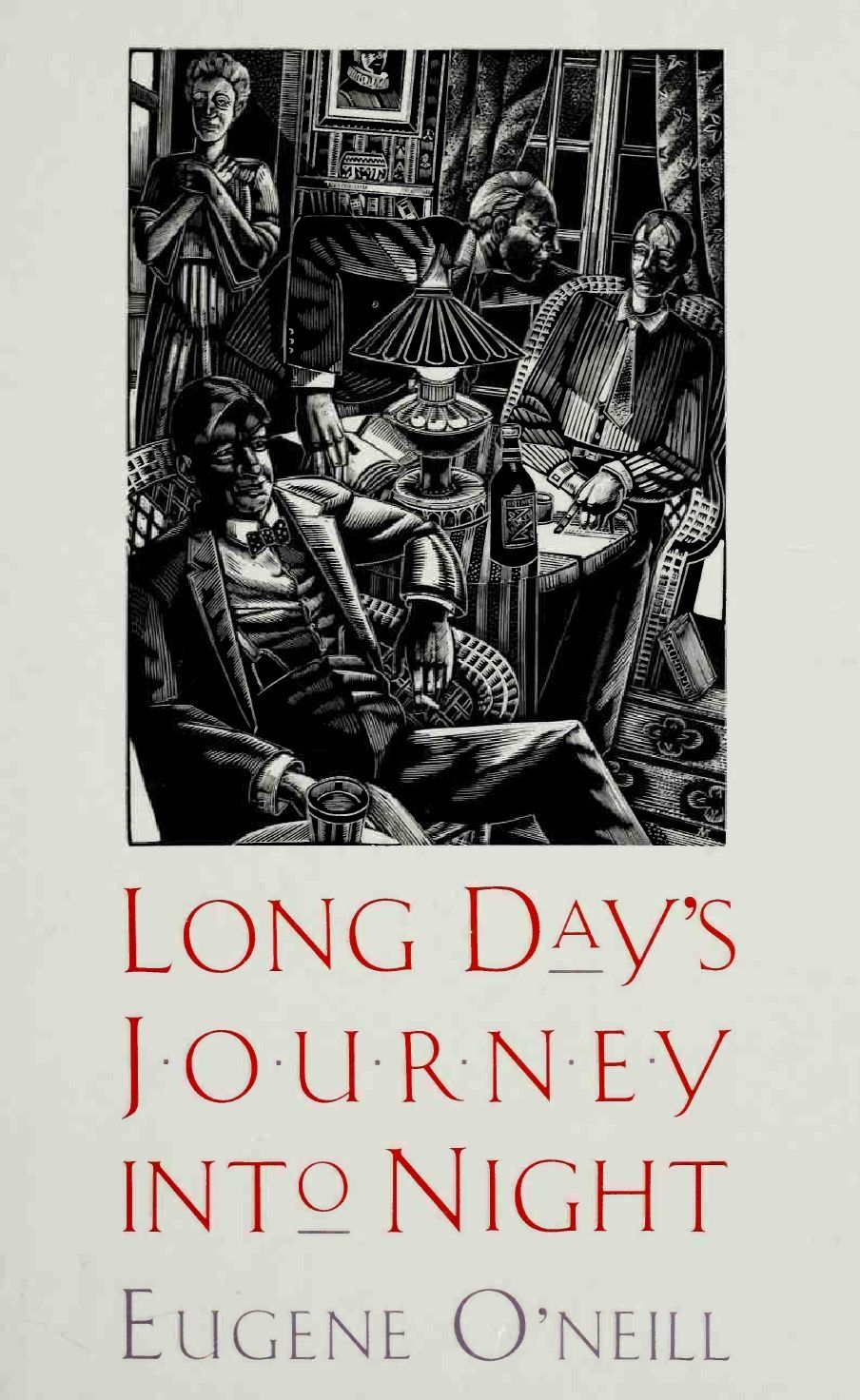Full Text From The Play Long Day S Journey Into Night By Eugene O