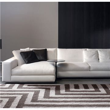 Hamilton Sectional Sofa Minotti Switch Modern Modern Sofa