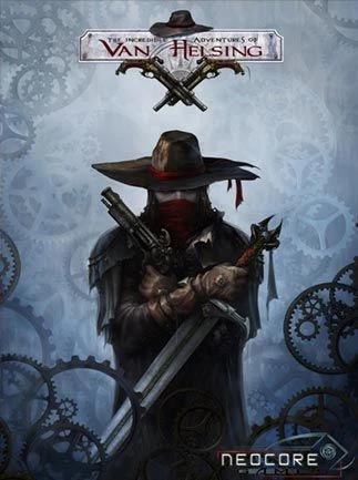 The Incredible Adventures of Van Helsing Steam Key GLOBAL