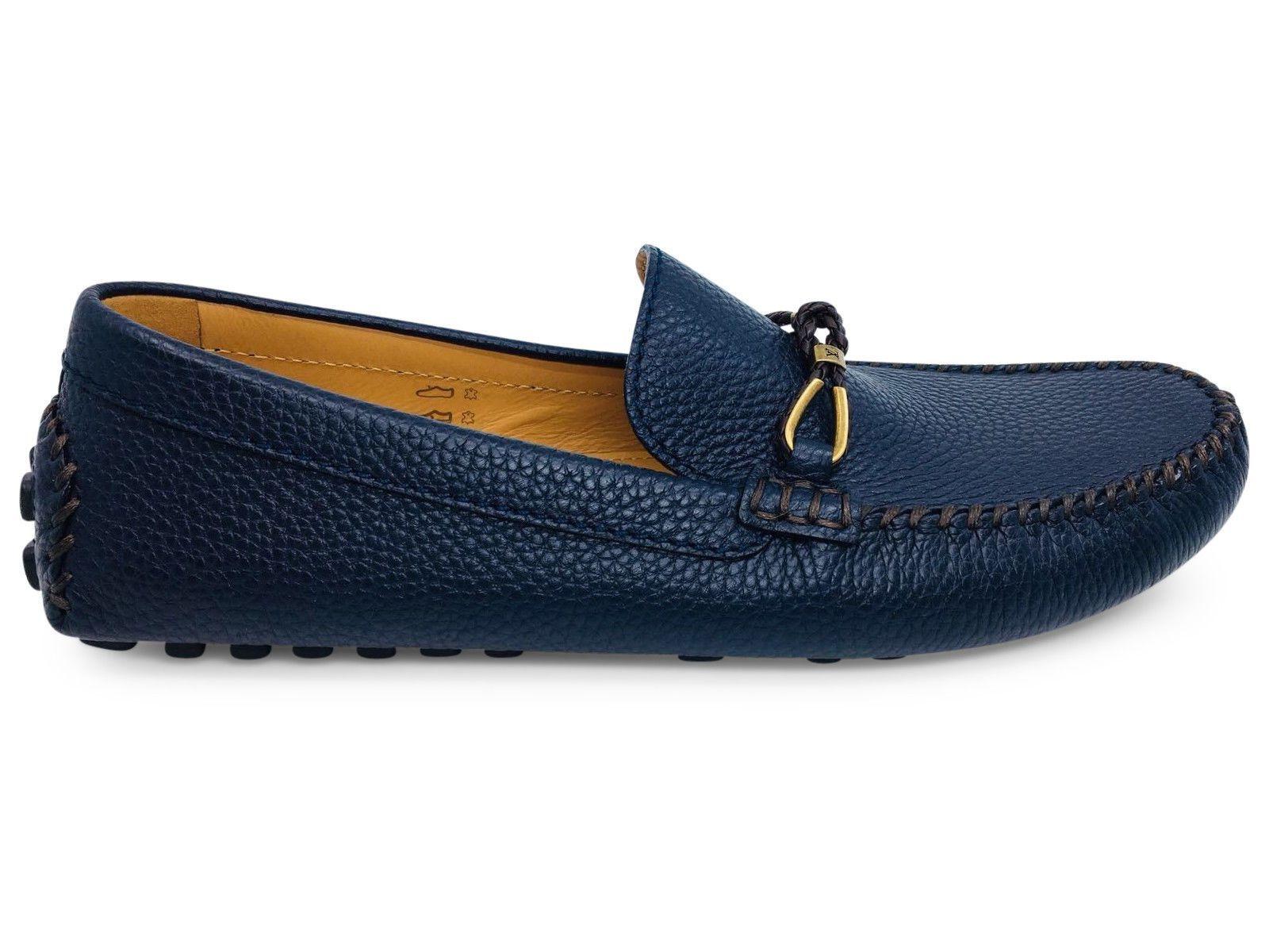 0f536f857aab Louis Vuitton Raspail Car Shoe
