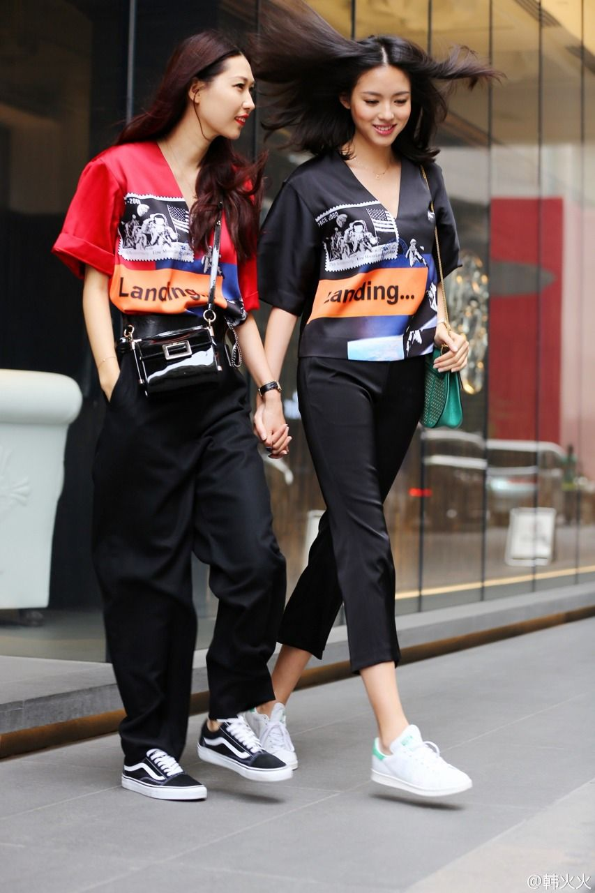 Street Style!: Photo