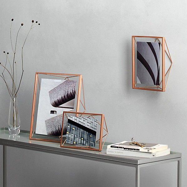 Umbra Prisma Photo Frame 4x6 Frame that Photo t House