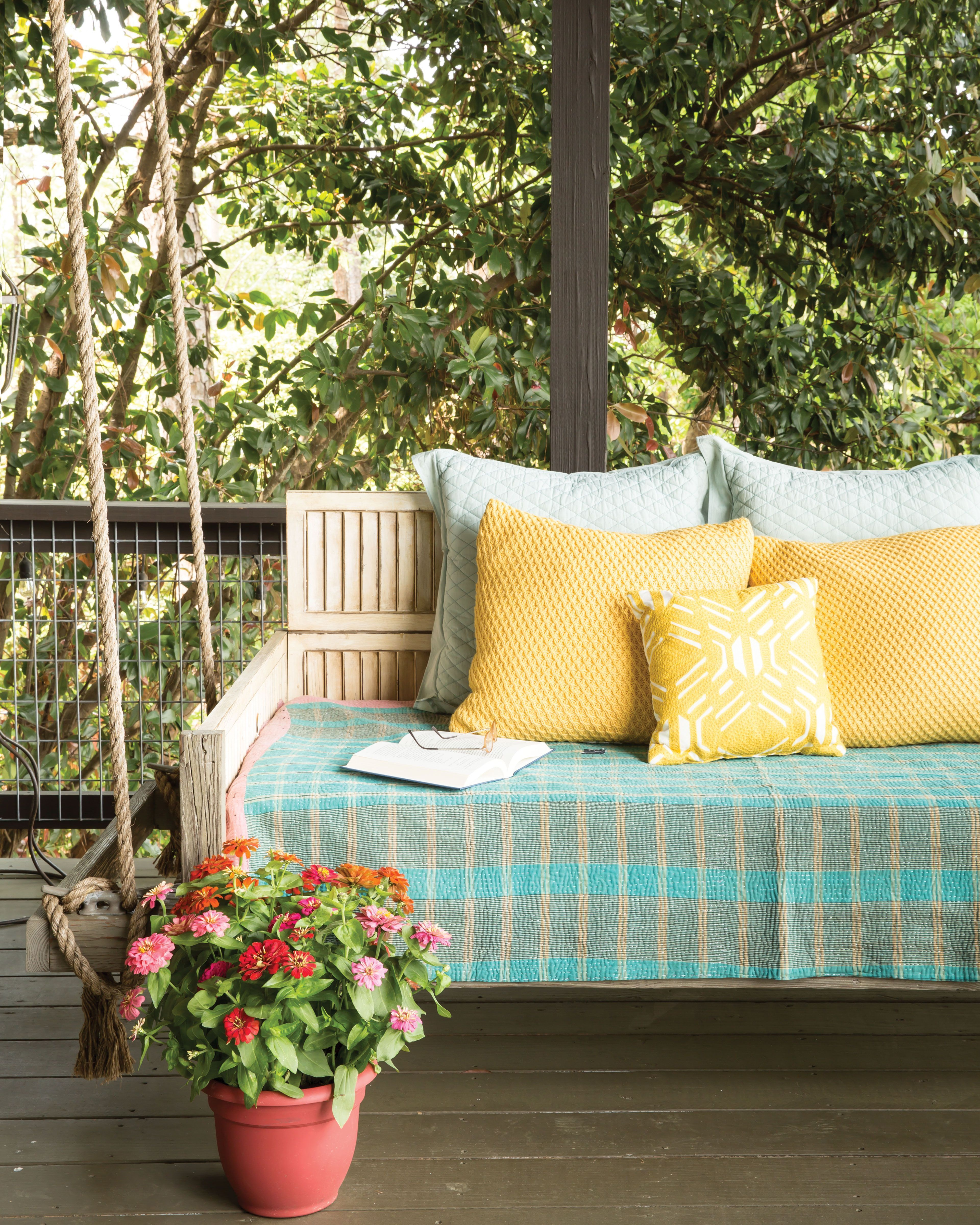 the best inspiration for design the view right outside on porch swing ideas inspiration id=47226