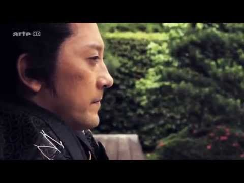 ▶ Ninja / Shinobi - Japans Schattenkrieger - YouTube