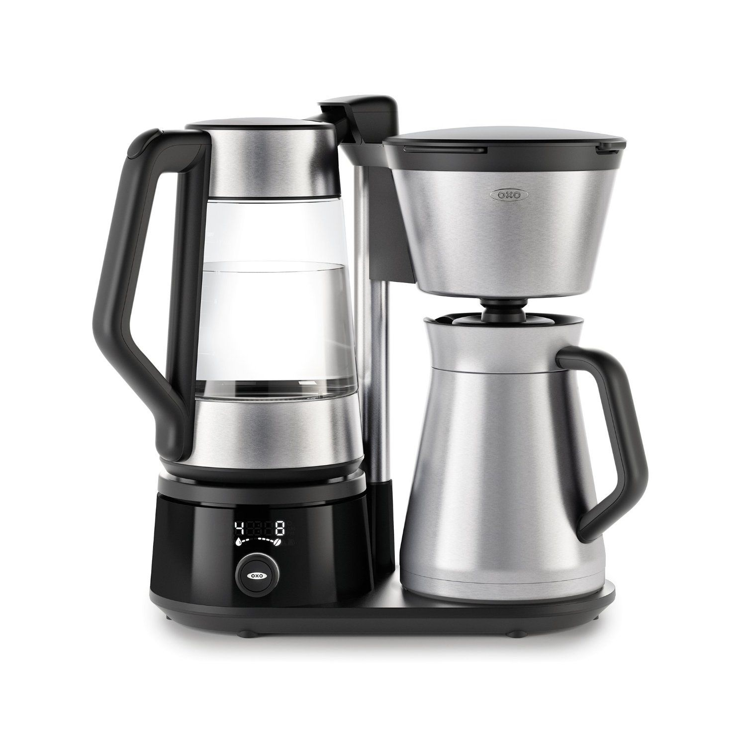 Update the best coffee maker for most people is the hamilton