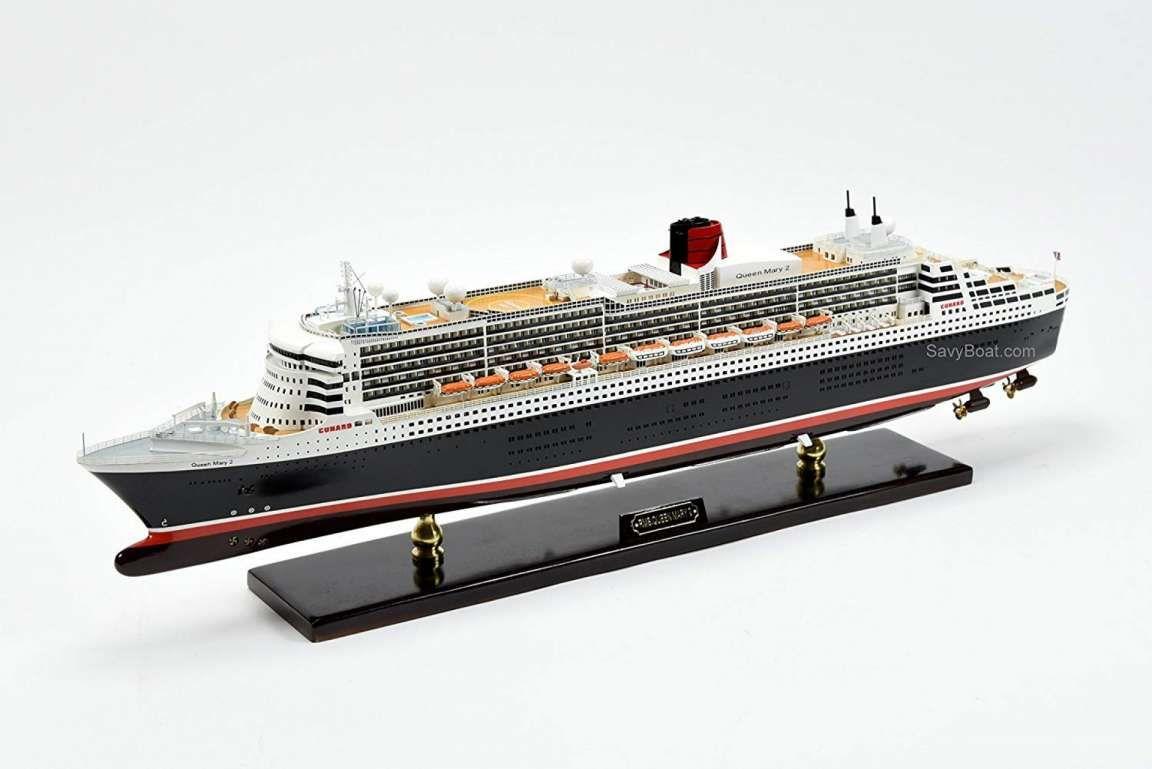 7 Famous Ocean Liner Math Worksheet Answers Model Ships Wooden Model Boats Cruise Ship Models