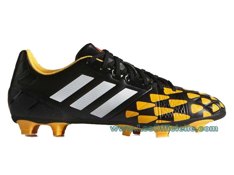 quality design 0af90 be0cc Adidas Chaussures Homme Predator Instinct FG miCoach