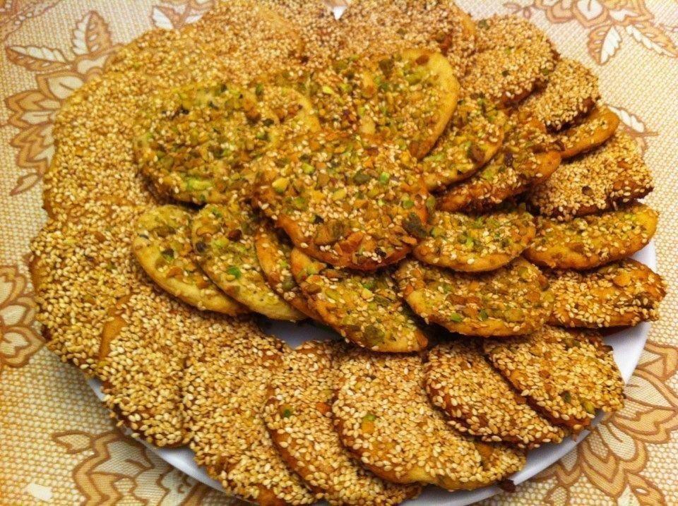 تحضير البرازق الشاميه Syrian Food Recipes Cooking Recipes
