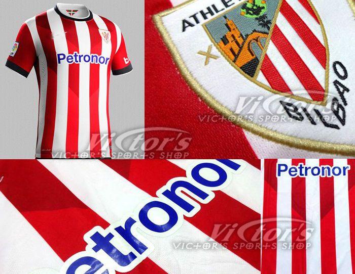 Camiseta Athletic de Bilbao