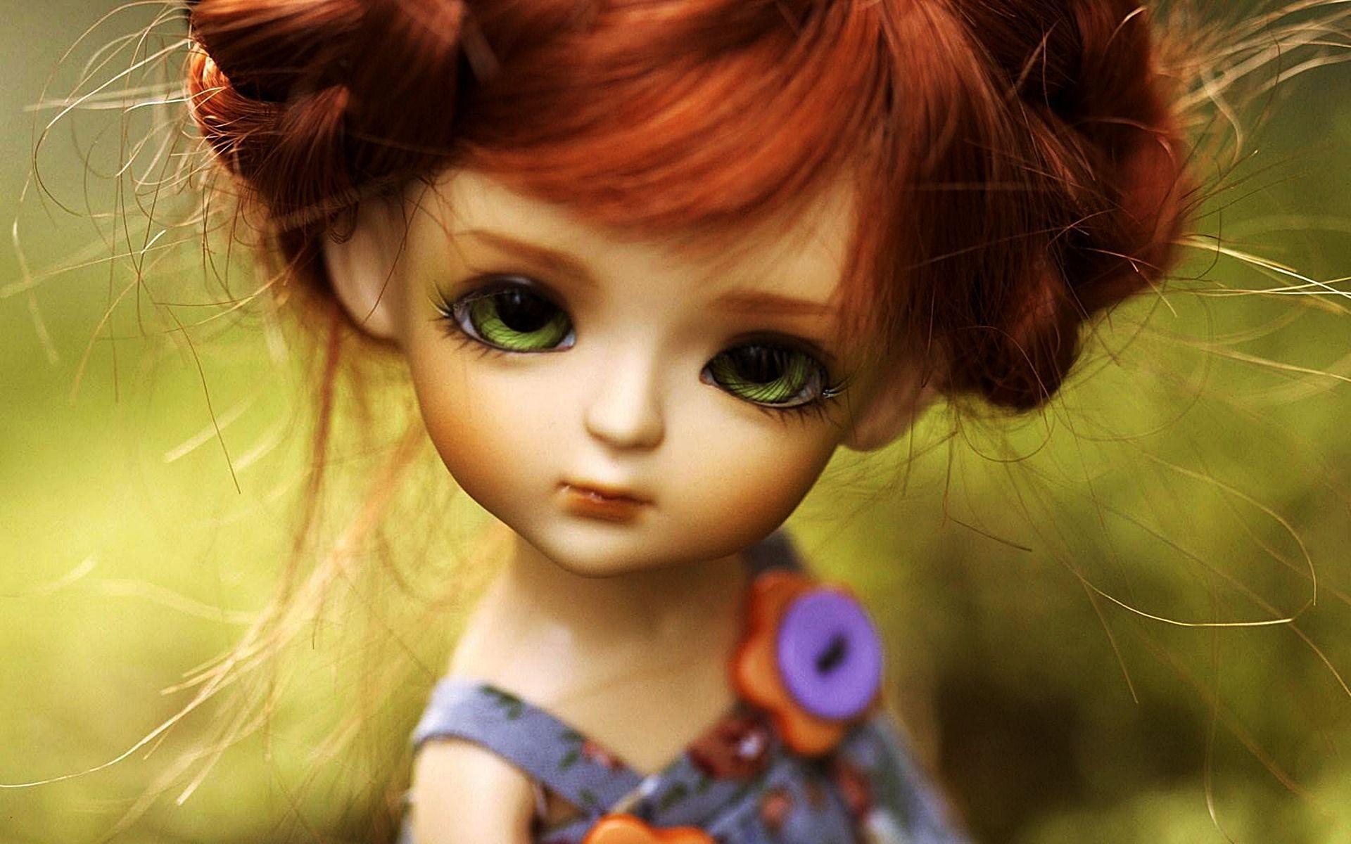 Baby Doll Hd Wallpapers Cute Dolls Beautiful Dolls Dolls Cute doll cute barbie dolls desktop