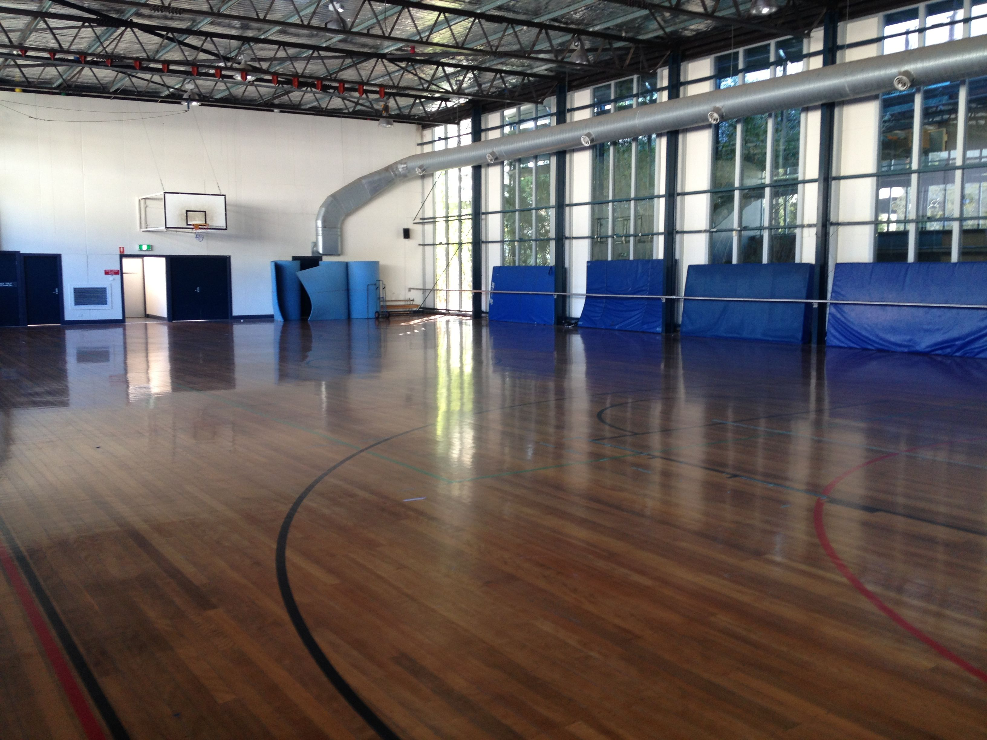 Indoor Basketball Court Indoor Basketball Court Indoor Basketball Beautiful Homes