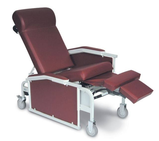 Affordable Recliner Chairs geri chair | medical recliner chairs | geriatric chair - on sale