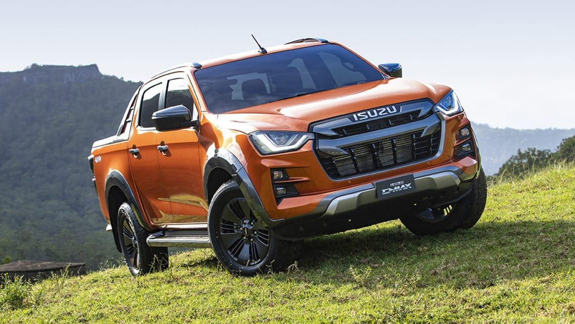 Why Isuzu Wants You To Pick New D Max 2021 Over New Mazda Bt 50 2021 In 2020 Isuzu D Max Mazda Family Car
