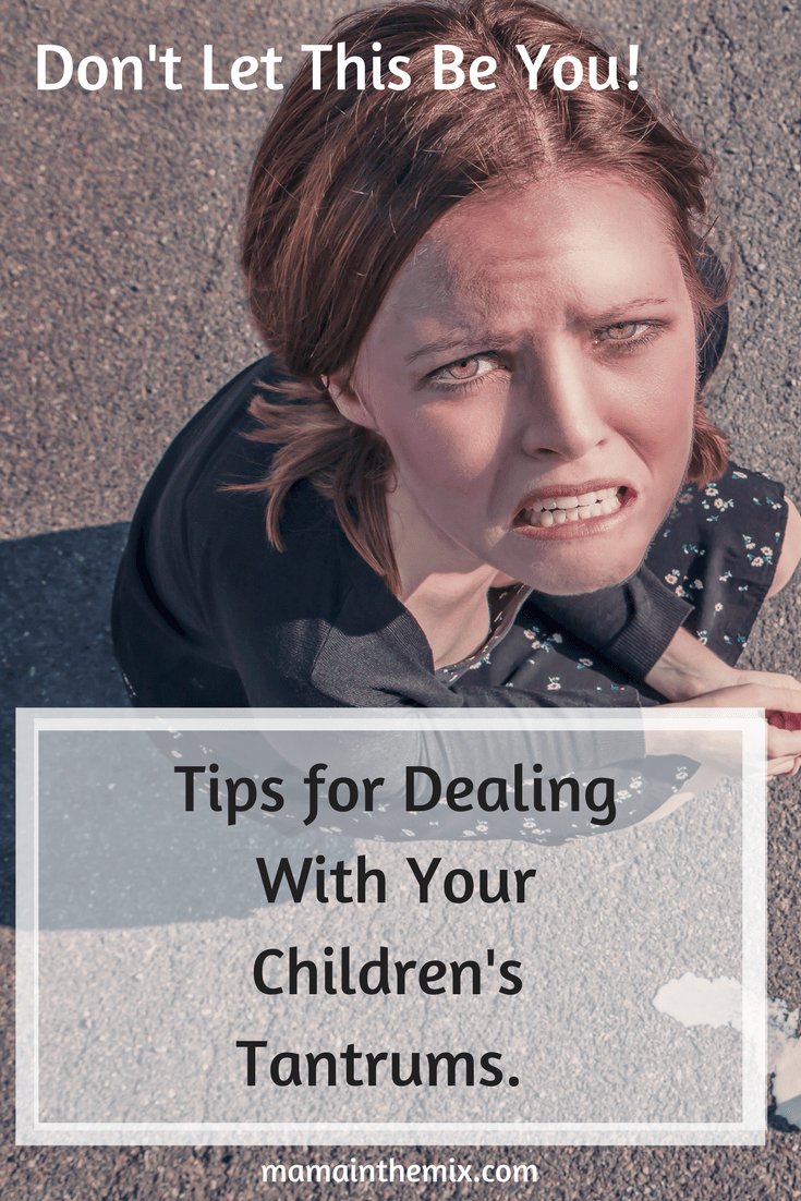 the common triggers of temper tantrums among children Temper tantrums seem to occur at the worst possible time here are a few instances that may set children off or trigger a tantrum ♦ physical discomfort - like hunger and tiredness or lack of sleep.