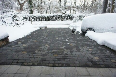 How Much Does It Cost To Get A Heated Driveway