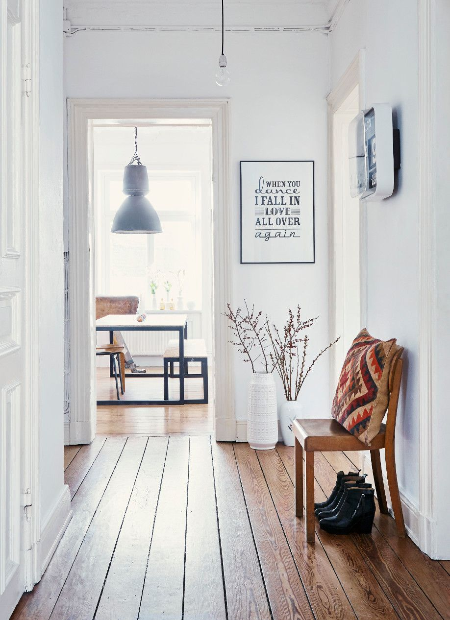 7 conseils pour am nager son couloir pinterest deco och inspiration. Black Bedroom Furniture Sets. Home Design Ideas