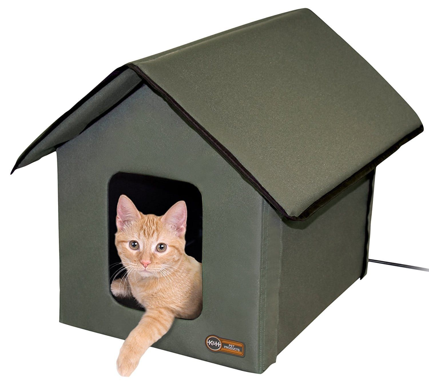 Top 10 Best Outdoor Cat Houses In 2020 Reviews Heated Outdoor Cat House Outdoor Cat House Outdoor Cat Shelter