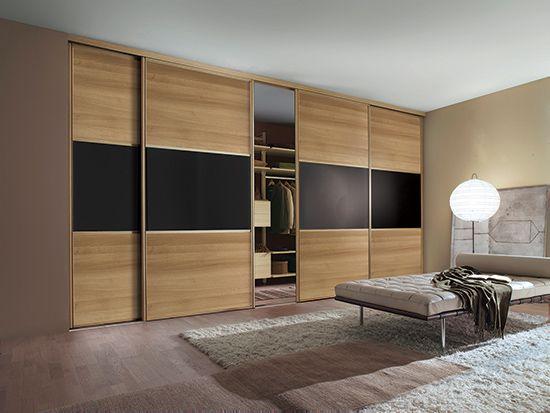 Minimalist Soft Close Standard Size Sliding Wardrobe Doors Sliding Door Wardrobe Designs Bedroom Door Design Sliding Wardrobe Doors