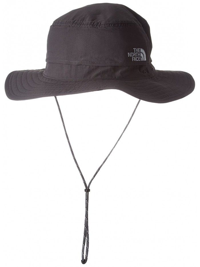 6c8e106467439 ... tnf. Horizon Breeze Brimmer Hat - Asphalt Grey and Mid Grey -  CE125IWASV1 - Hats   Caps