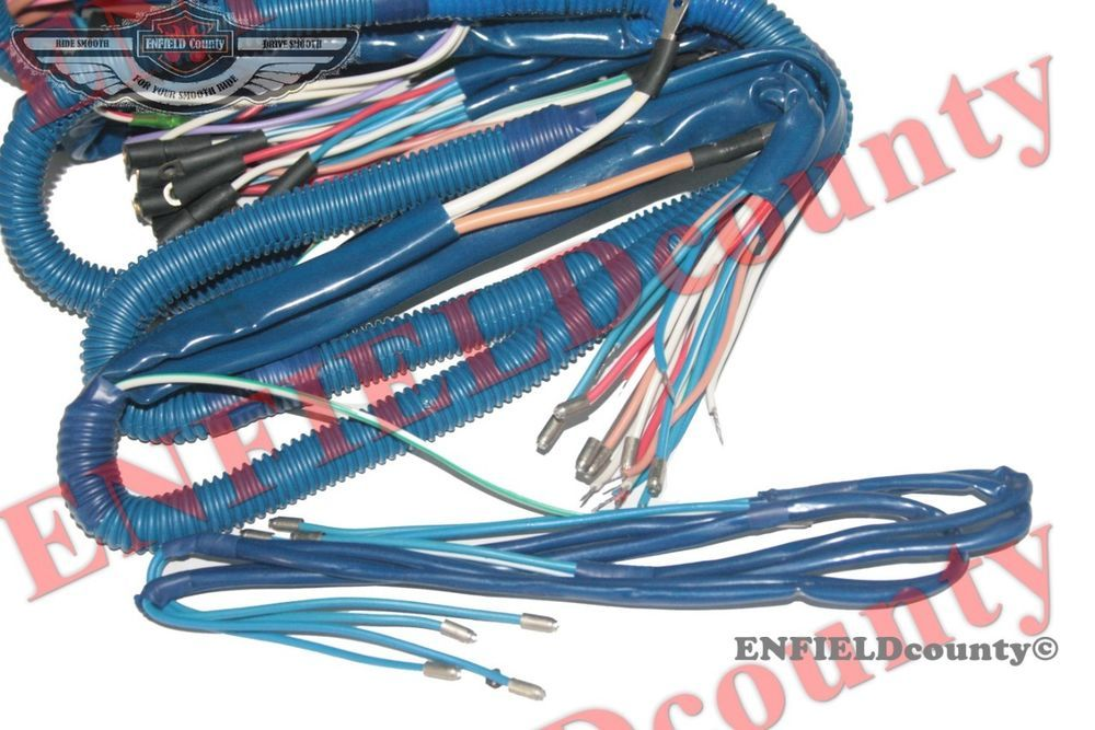 Wiring loom harness ford 2600,3600,4600 tractor models ford Drawing of Old Ford Tractor 1975 Ford 3000 Diesel Tractor Ford Tractor Canopy Top
